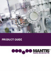 Mantis Product Guide